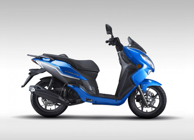 Used motorbike finance in Sittingbourne